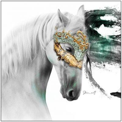 Horse -اسب