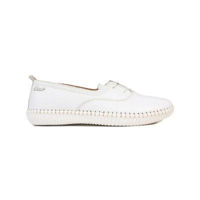کفش زنانه چرم مهپا