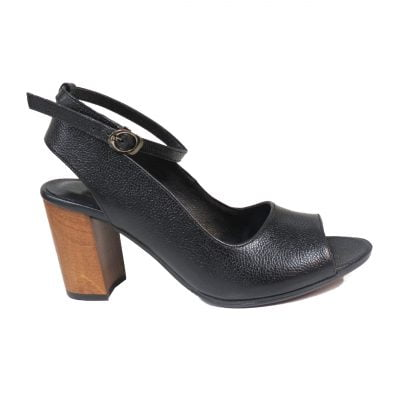 کفش پاشنه بلند زنانه مهپا