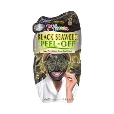 ماسک جلبک سیاه