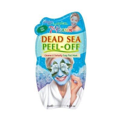 ماسک لایه بردار نمک دریایی