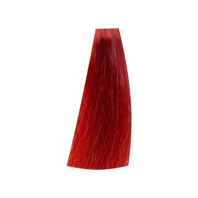 رنگ مو قرمز روشن گپ