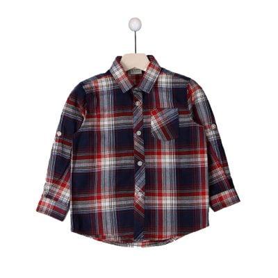 پیراهن پسرانه ال سی وایکیکی